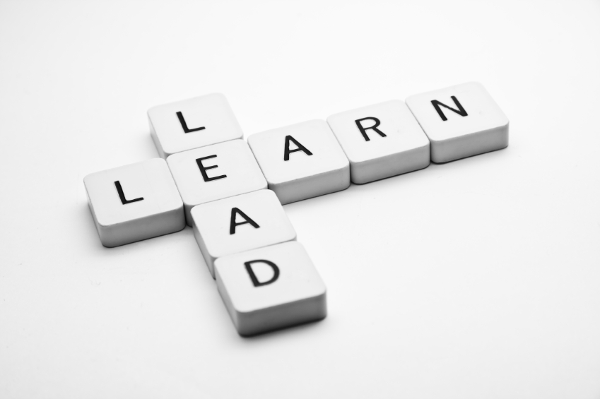 How to teach yourself leadership