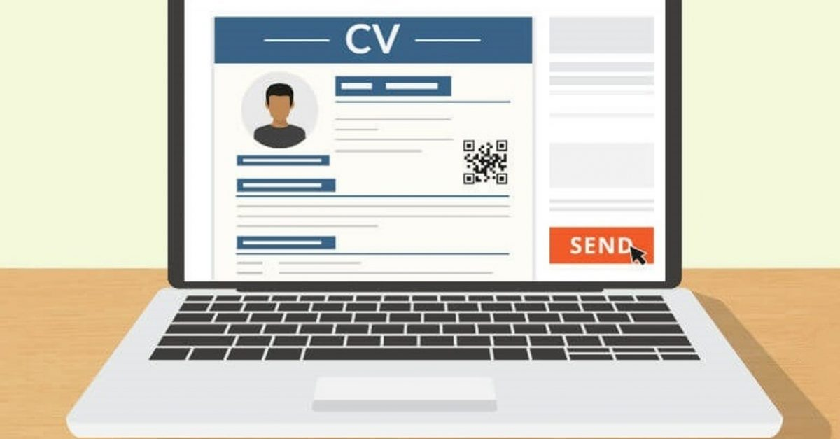 Is the perfect CV a myth?