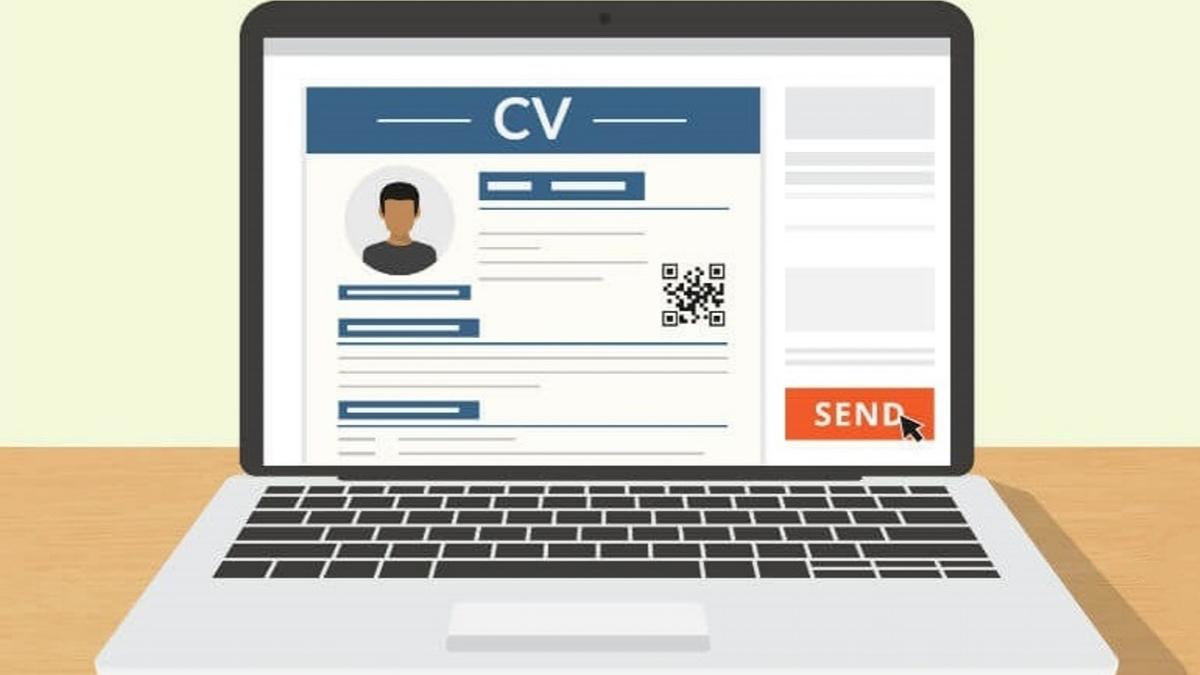 The perfect CV is a myth