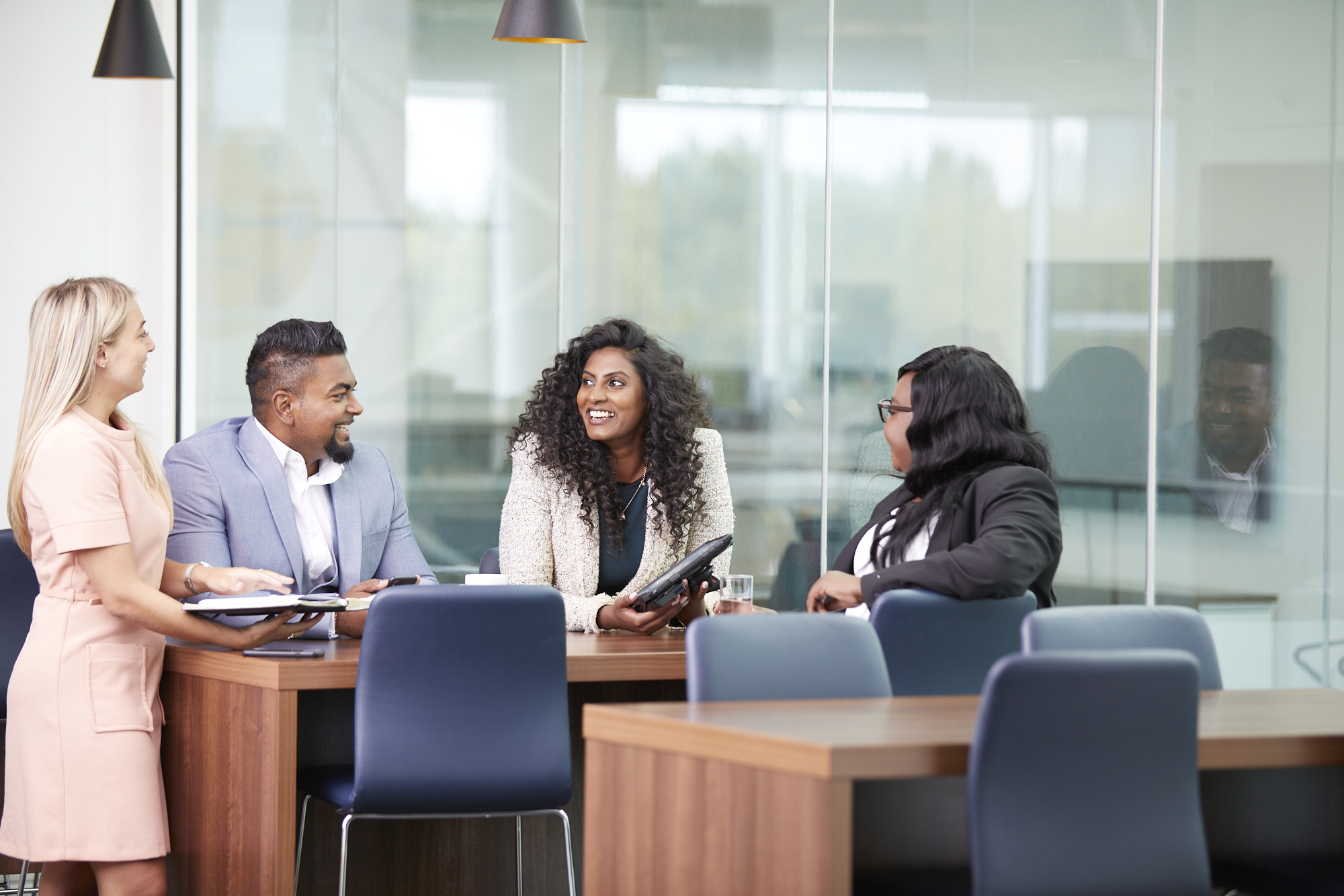 Attending an assessment centre? Read these useful tips