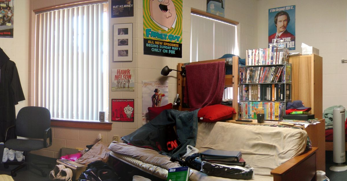 9 tips to make yourself feel at home at university