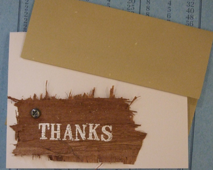 Thank you note: what to say and why