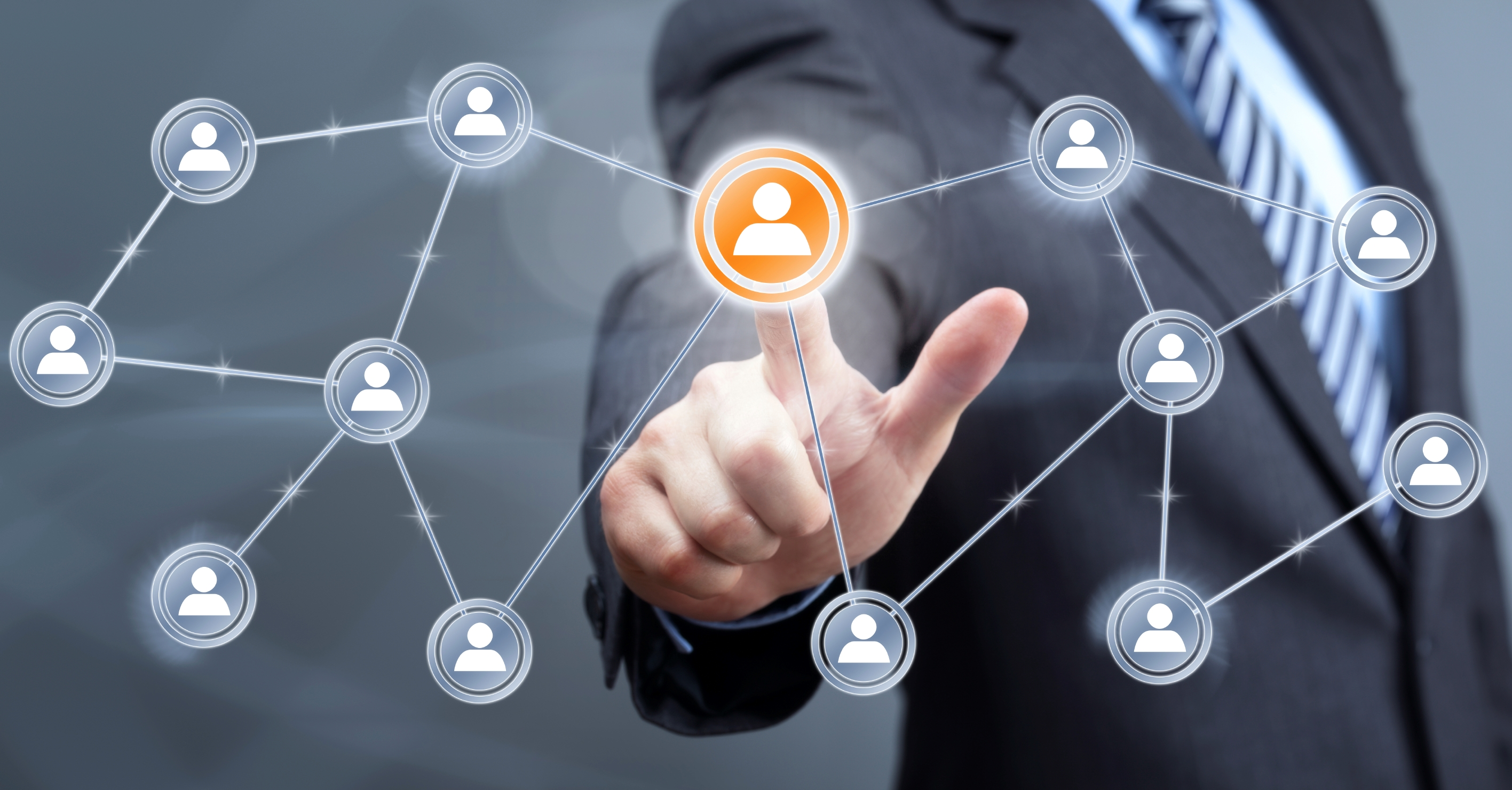 Put your network to good use by using LinkedIn's Alumni tool