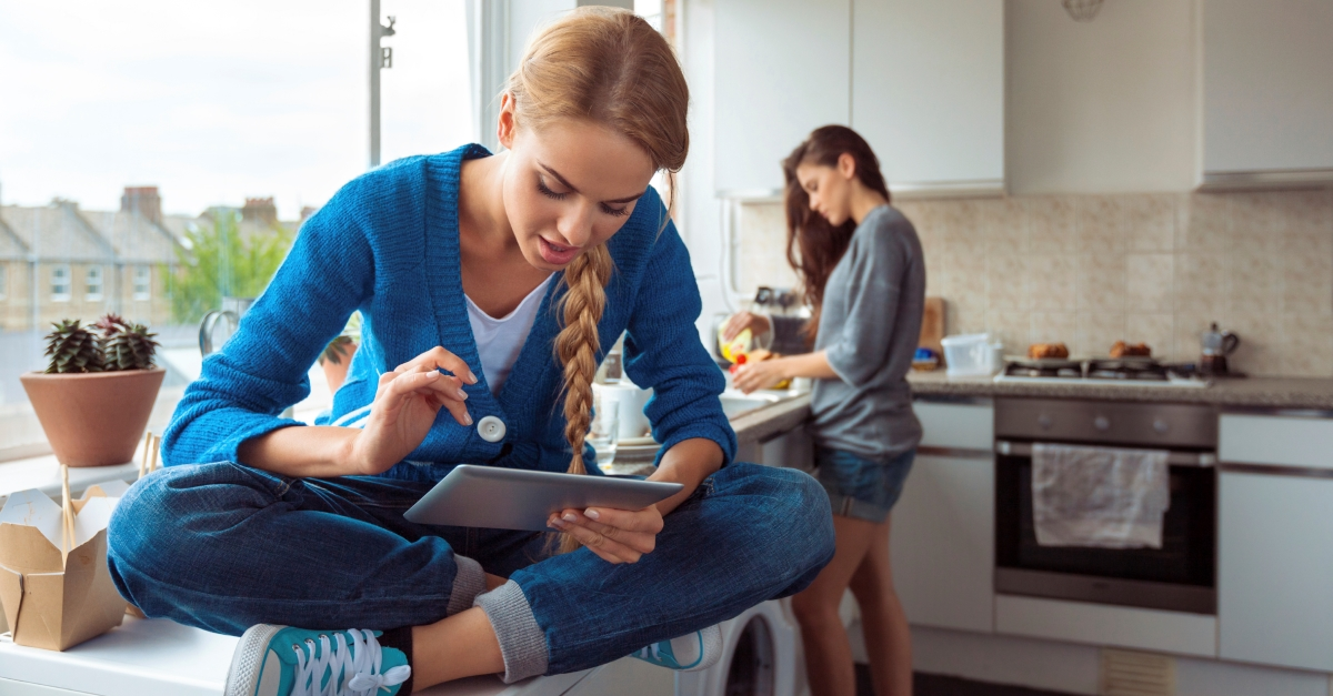 9 tips for a great university house share