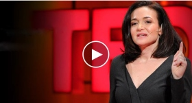 5 Ted talks every woman should watch