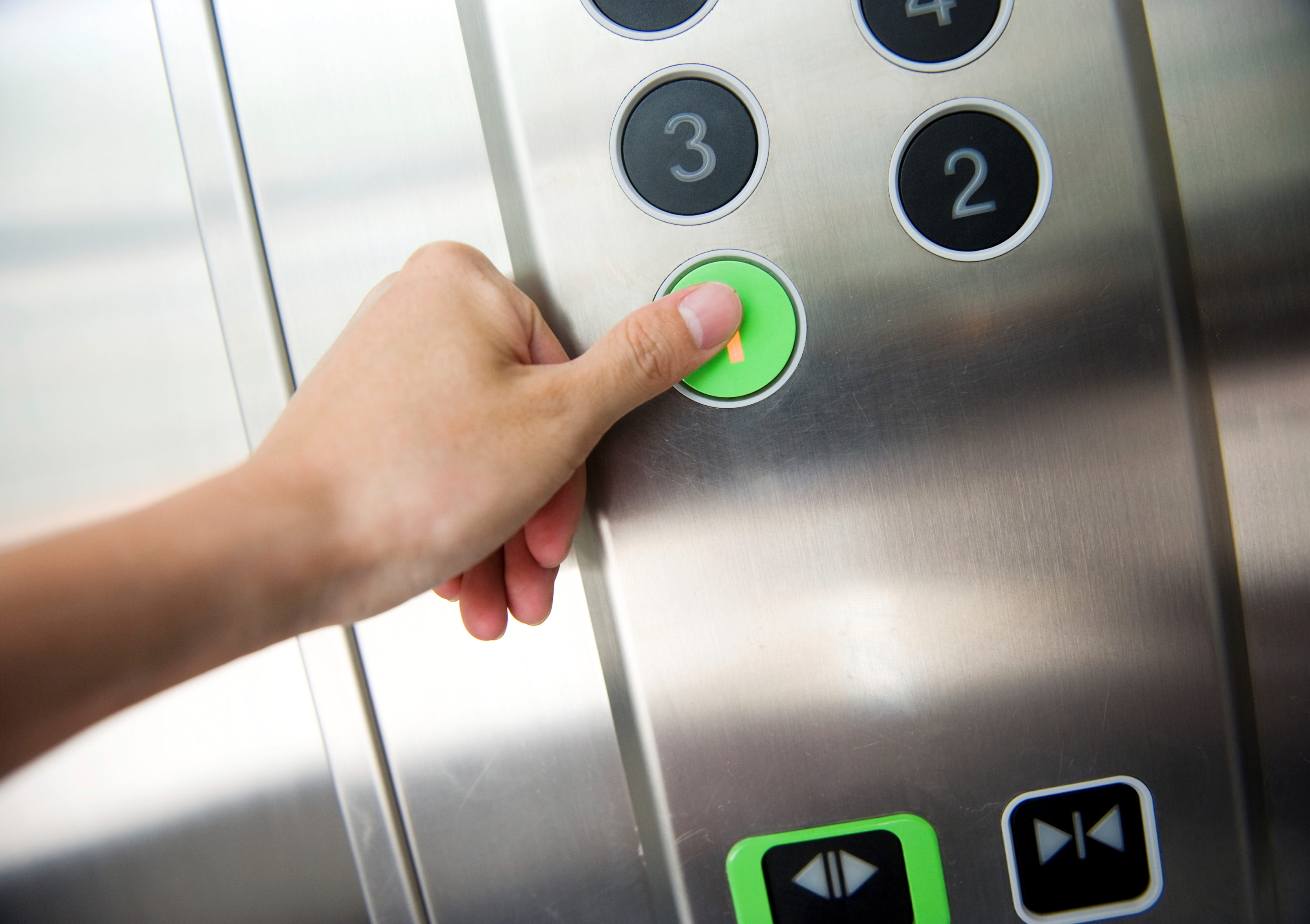 Why you should prepare an elevator pitch when searching for a job