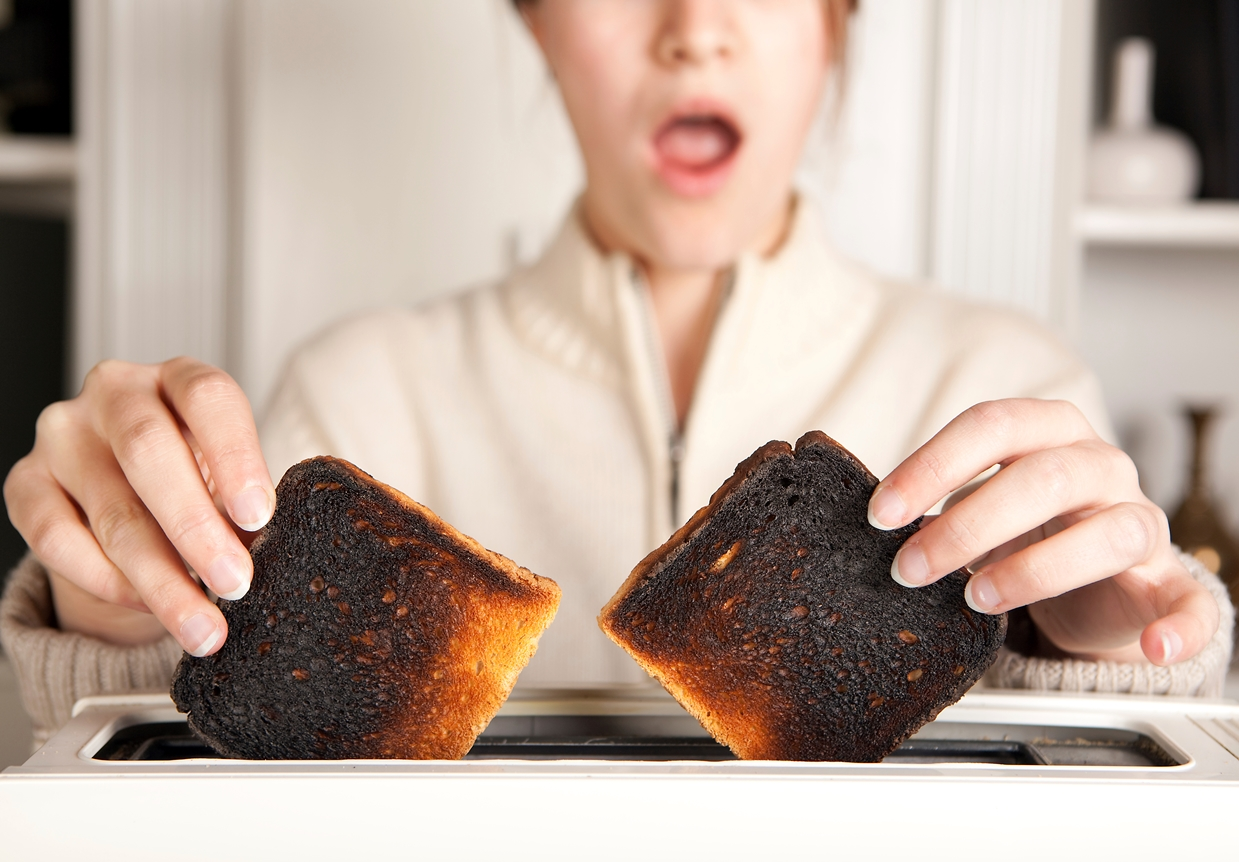 10 kitchen nightmares to avoid at university