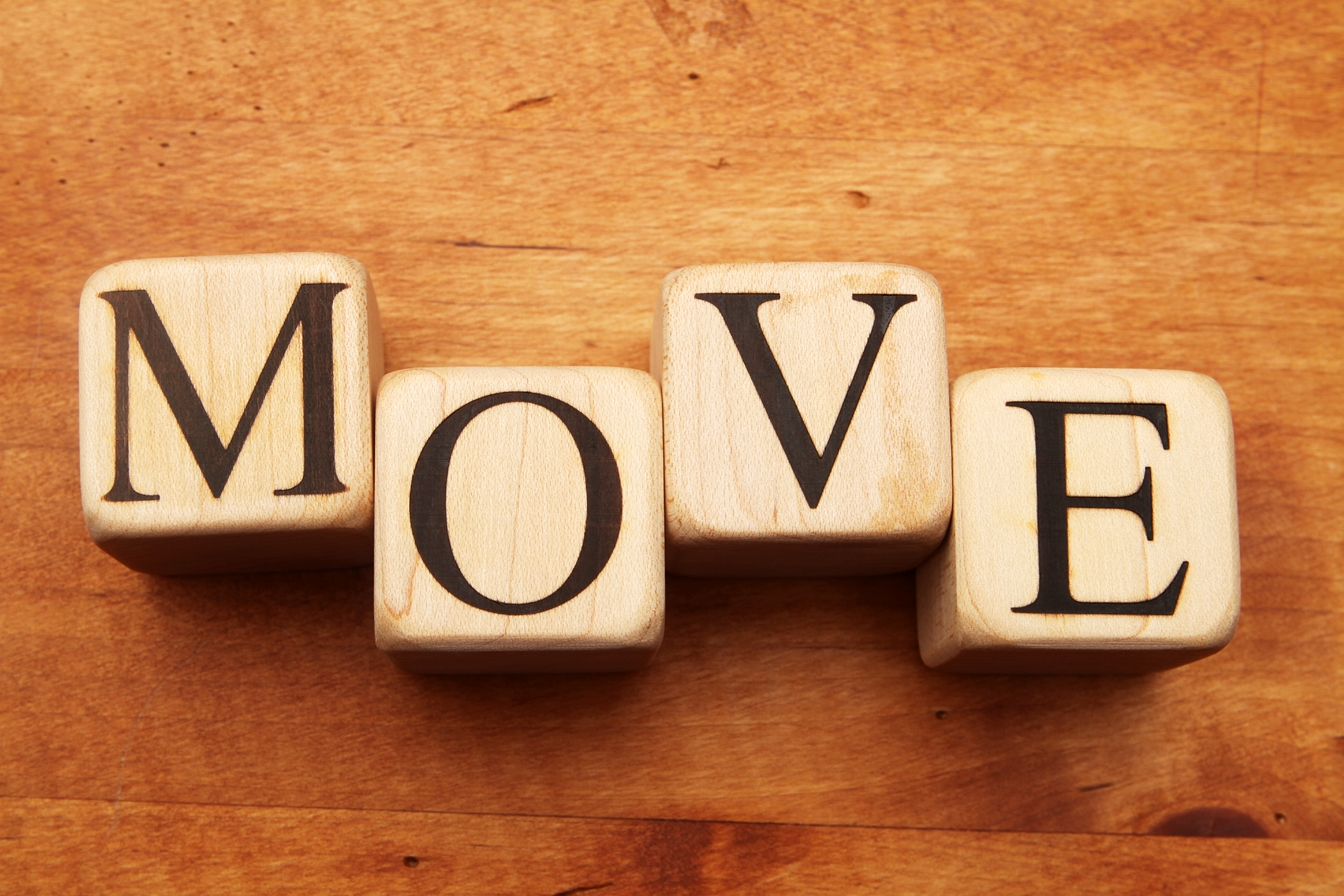How to prepare to move away for your first job