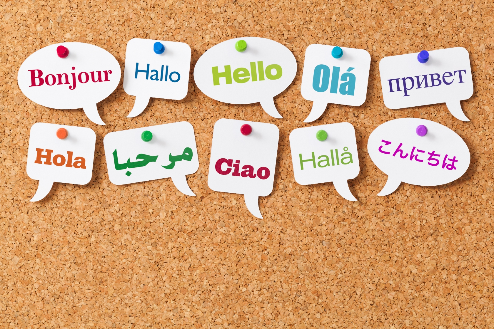 How learning a language can boost your career prospects