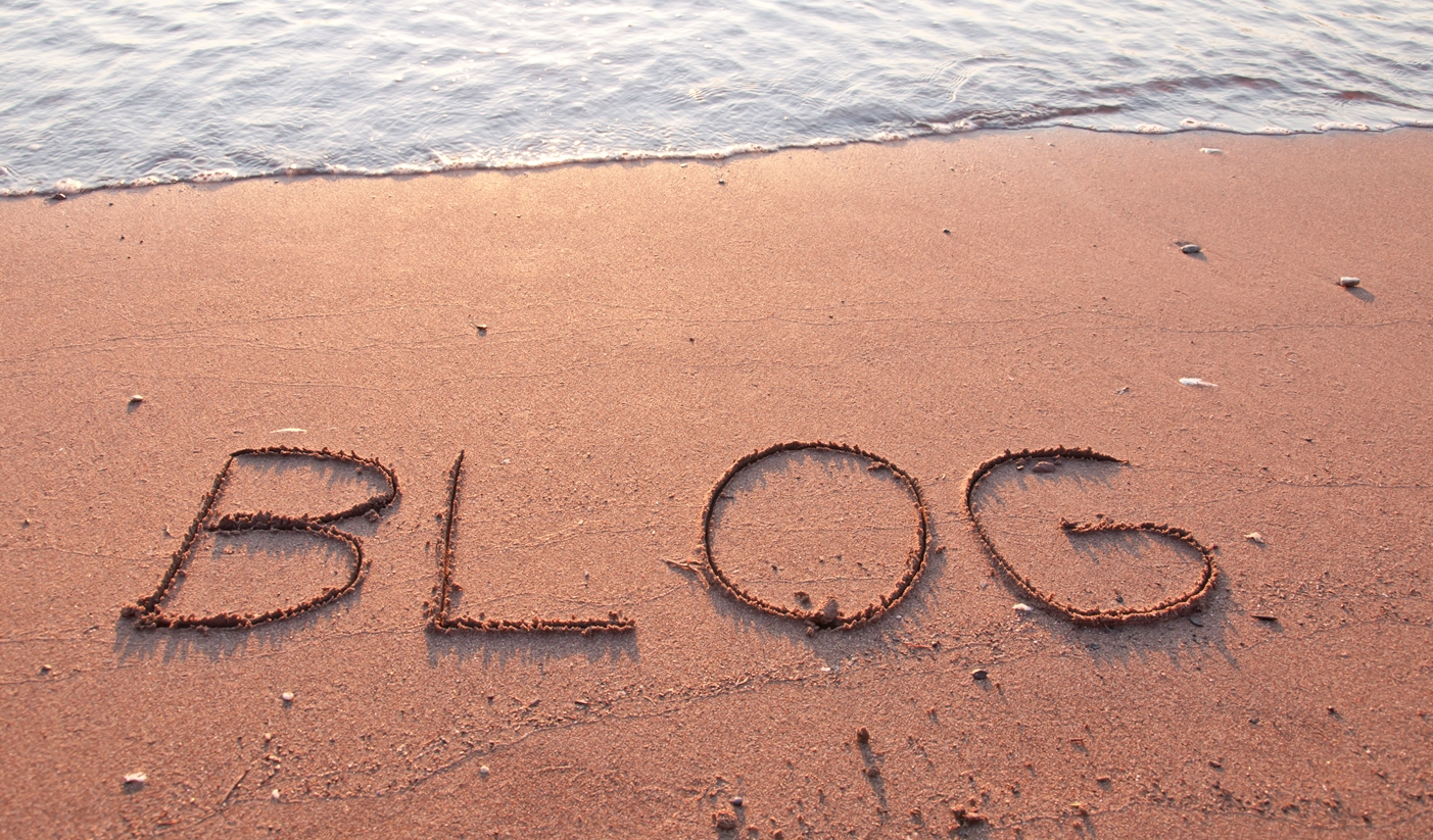How a travel blog can help you get a job