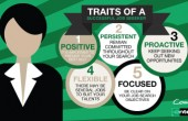 5 traits of a successful jobseeker