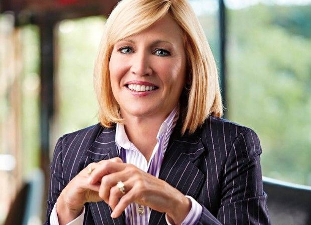 Pam Nicholson makes Glassdoor's Highest Rated CEO 2016 list