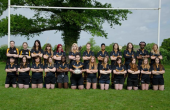 Enterprise teams up with York University Women's Rugby Team